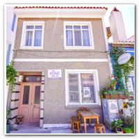 bozcaada merkez mine tatil evi